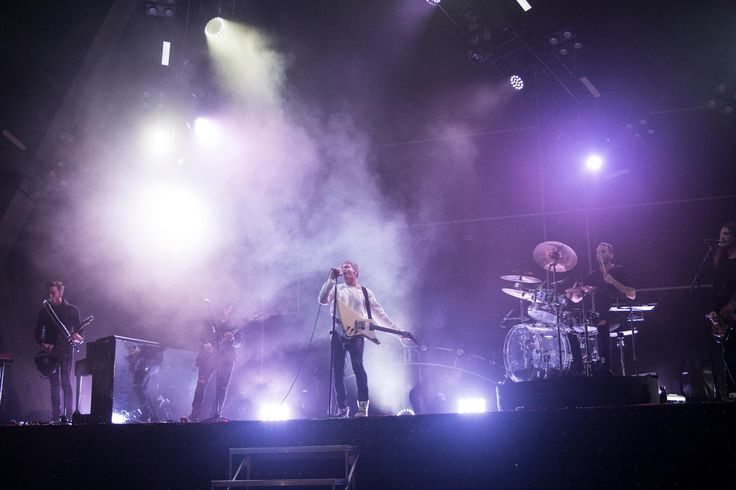 See Third Eye Blind's Summer Gods Tour in your city!