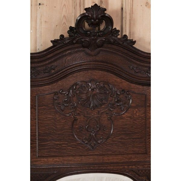 Antique Mirrors and Decor | Antique Trumeaux | Vintage Country French  Trumeau | www.inessa - 141 Best Wood Carving - Furniture Images On Pinterest Antique