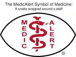 Image result for medical alert tattoo                                                                                                                                                      More                                                                                                                                                                                 More