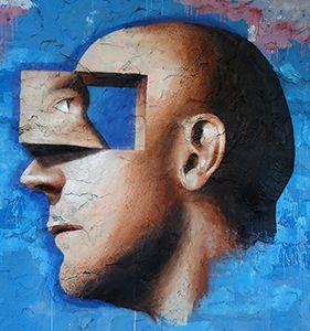 Graffiti en valpo #mural #graffiti #streetart #kode #alanzarate