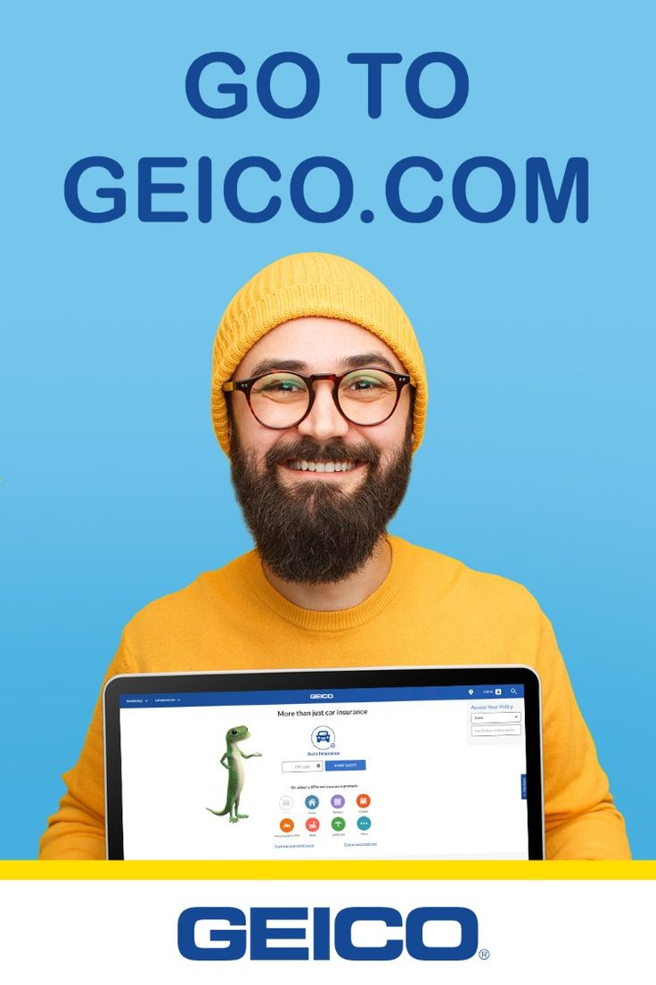 Visit geico.com for a fast and free insurance quote - auto ...