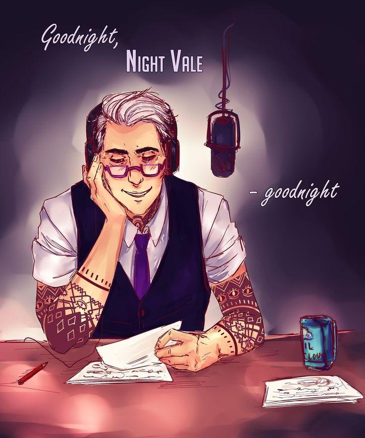 night vale management trafficclub