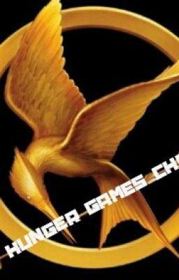 Hunger Games chat (su Wattpad) http://w.tt/1TAJunF #umorismo #Umorismo #amreading #books #wattpad