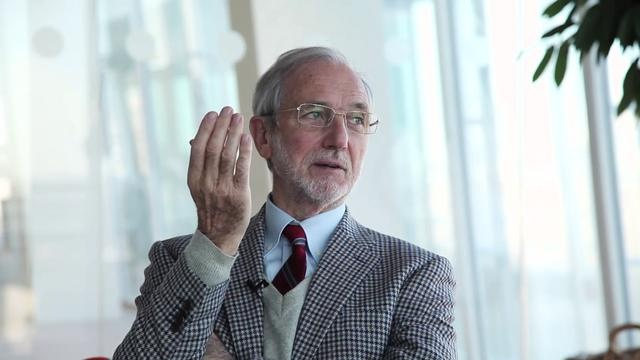 AR Innovators – Renzo Piano by The Architectural Review