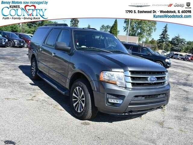 Ebay Advertisement 2017 Expedition Xlt 2017 Ford Expedition El