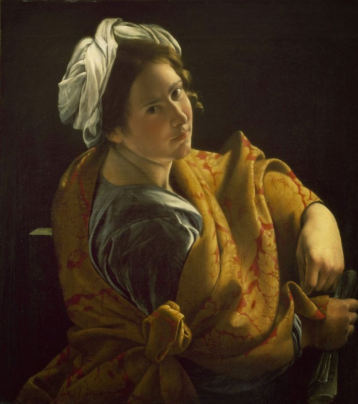 Tutt'Art@ | Pittura * Scultura * Poesia * Musica |: Orazio Gentileschi ~ Italian Baroque painter
