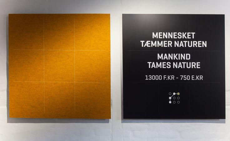 Fraster filt -  Køge Museum