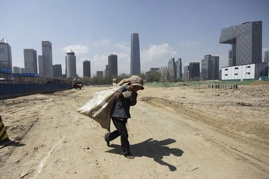 Inside China's Gross Domestic Product Data