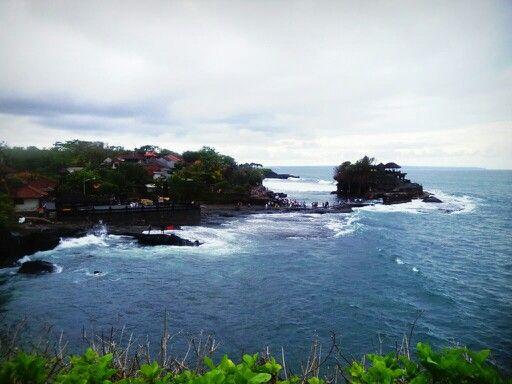 Tanah Lot, Bali