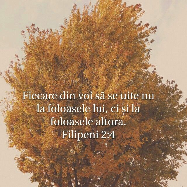 Filipeni 2:4