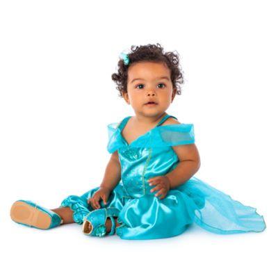 Prinzessin Jasmin - Kostüm für Babys