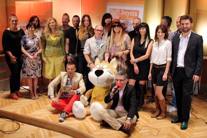 Ekipa Lata z Radiem 2012 www.polskieradio.pl   Youtube  www.youtube.com/user/polskieradiopl  FB  www.facebook.com/polskieradiopl?ref=hl