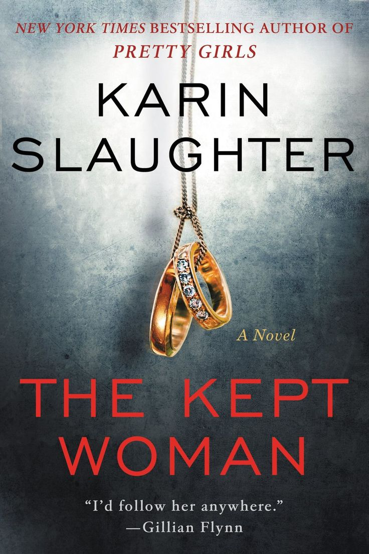 The Kept Woman by Karin Slaughter   21 New Books to Fall for This Autumn