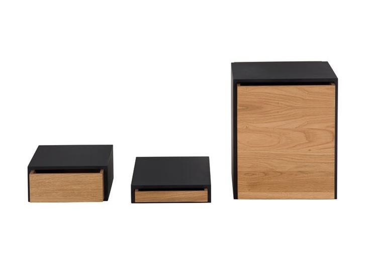 Ianus products. Design Paolo Fontana for Raumgestalt