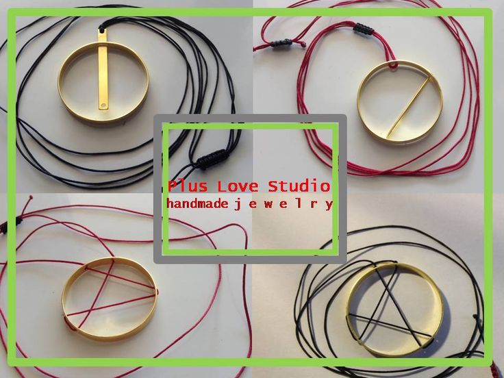 www.PlusLoveStudio.etsy.com necklaces - gold plated - 22,00euro