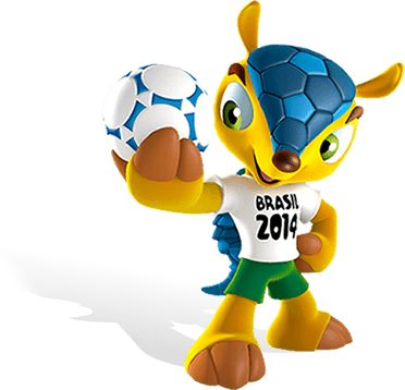 2014 FIFA WORLD CUP™ OFFICIAL MASCOT