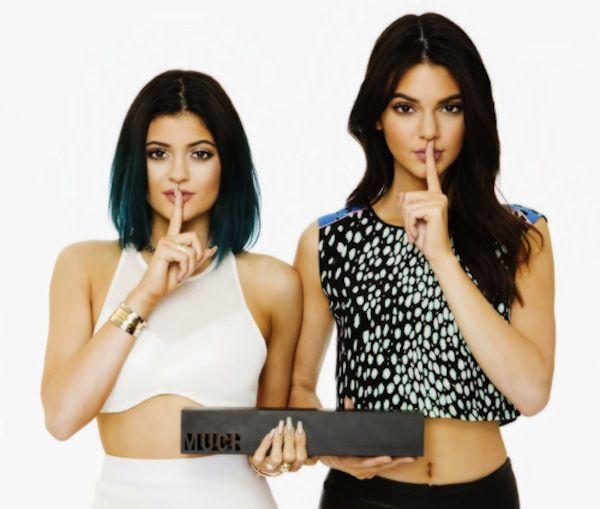 Kendall Kylie Jenner Style