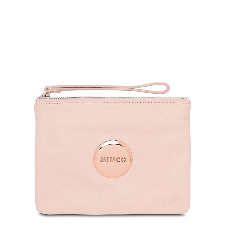 Leather Pouches | Mimco - Lovely Medium Pouch