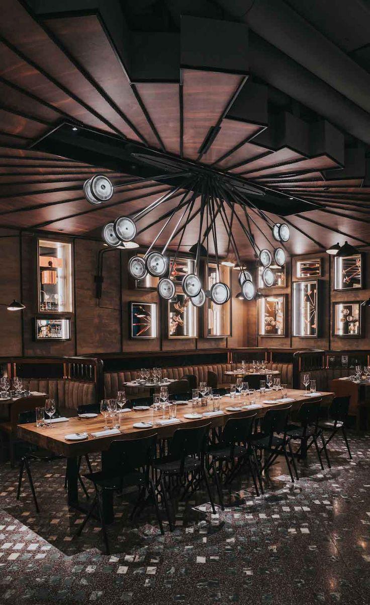 792 best - Restaurant - images on Pinterest | Cafes, Restaurant ...