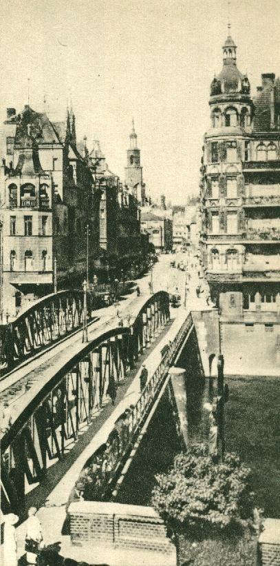 Most na Chwaliszewie