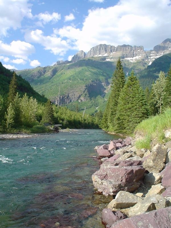 Glacier National Park,Kelowna, BC -- Curated by: Ultimate Social Club | #4 1900 46th avenue | 2505494418