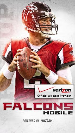 This is the official mobile app of the Atlanta Falcons. Make your Android device a unique part of your Falcons Gameday experience. Want to catch breaking team news? See real-time statistics for every drive? Watch video-on-demand clips of press conferences and player interviews? Follow post-game blogs and pre-game previews of the matchups?<br> <br>Now, you can stay in touch with the Falcons anytime, anywhere, on your Android device. <br> <br>FEATURES:<br> <br>- News: Real-time breaking news…