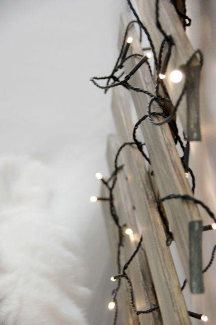 DIY Christmas Tree #witcherywishlist