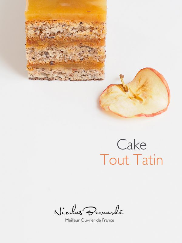 Cette semaine, on prend soin de nos gourmands avec un cake qui mêle le charme de la tradition avec une touche de douce modernité. Prenez le temps de découvrir le Tout Tatin et bonne semaine à vous ! #NicolasBernardé #PâtisserieDuSamedi #PDS #dessert #cake #gourmand #gourmet #teatime #Frenchpastry #pomme #caramel #apple #poundcake #Paris #ParisIsAlwaysAGoodIdea #French #hiver #winter #gâteau #LaGarenne #Colombes #LaDefense #Neuilly #Courbevoie #Levallois #Instafood #goûter