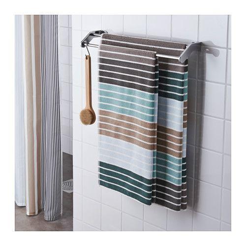 17 mejores ideas sobre almacenamiento de toalla de playa - Toallas de bano ikea ...