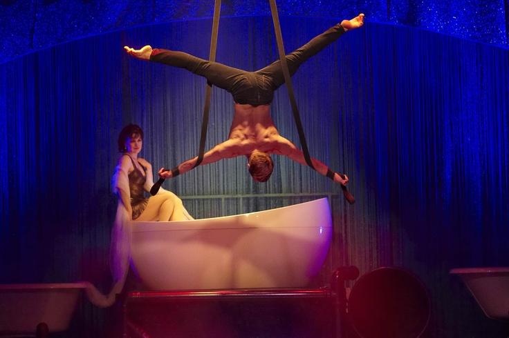 Soap the Show Adelaide Fringe 2012 - brilliant!!