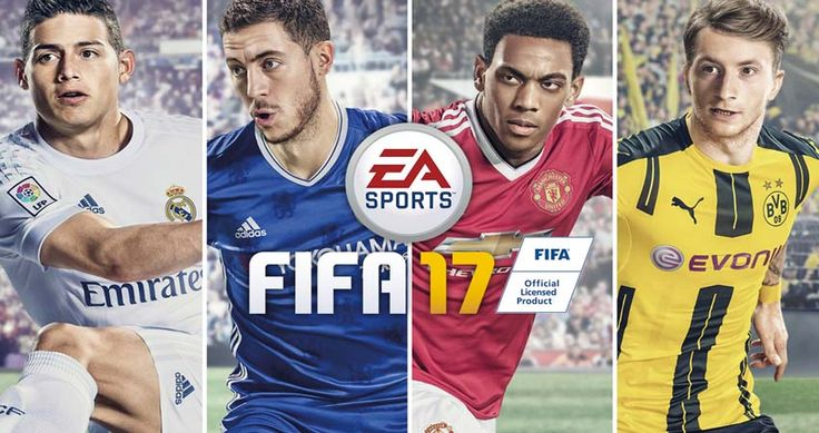 FIFA 17 Download PC Game Full Version For Free Is Here Now. It's A Sports Full PC Games Free Download, PC Games Free Download, Highly Compressed PC Games