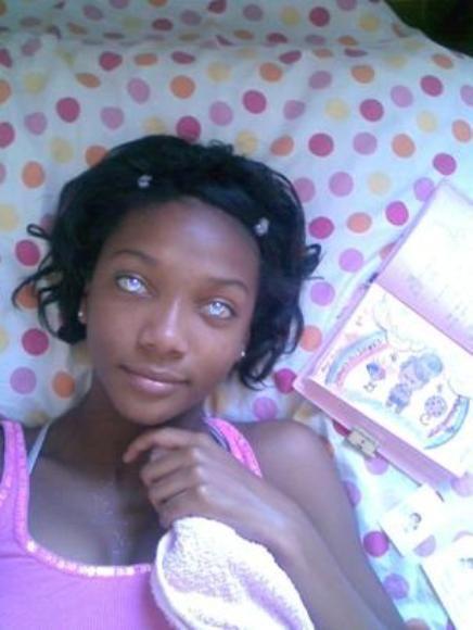 261 Best Natural Blue Eyed Africans Images On Pinterest