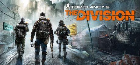 The Division, disponible sur PS4, XBOX ONE et PC.