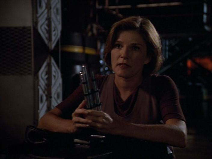 1000 images about janeway on pinterest for Mirror janeway