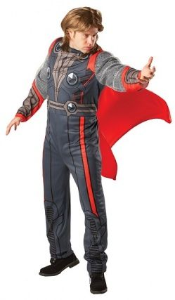 Costume de Thor™ Adulte-The Avengers™-
