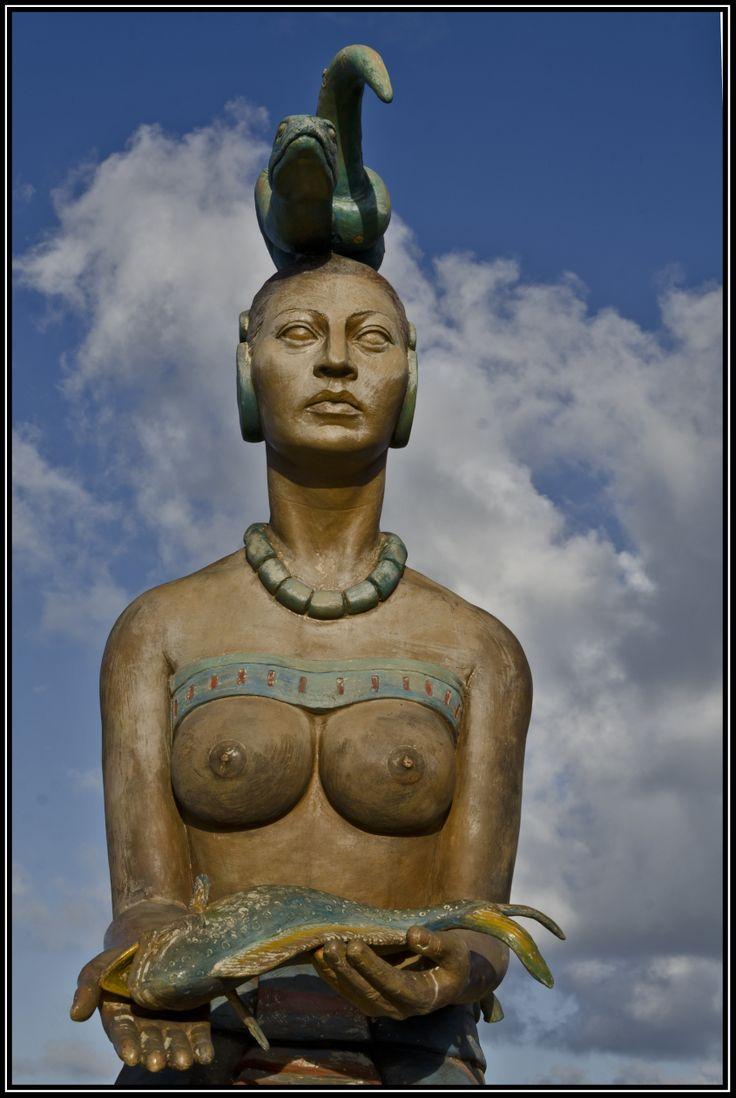 Diosa Ixchel