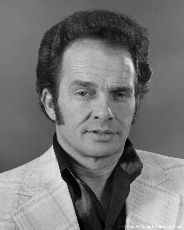 Image detail for -'70's Country Musician Merle Haggard