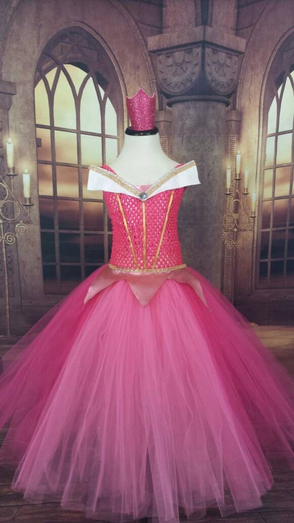Sleeping Beauty tutu dress, sleeping beauty costume, sleeping beauty dress…