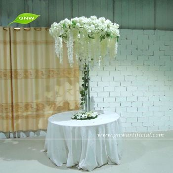 GNW CTR1503001 Cheap superior quality indian tall wedding Centerpieces for sale