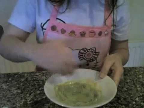 How to: Avocado Hair Mask Tutorial (Repairing hair mask) - YouTube