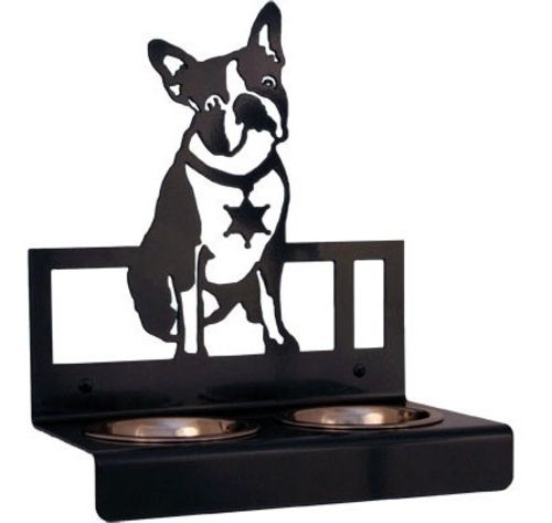 Decoration ideas with dogs