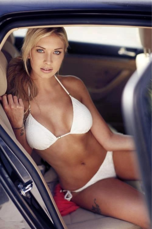 225 Best Babes And Cars Images On Pinterest  Car Girls -1907