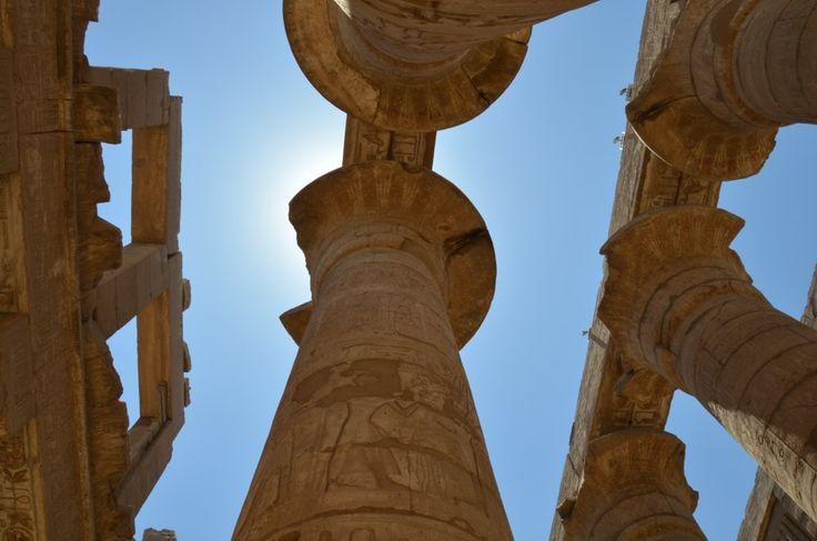 Tempio di Karnak, Offerte viaggi in Egitto http://www.italiano.maydoumtravel.com/Offerte-viaggi-Egitto/4/1/22