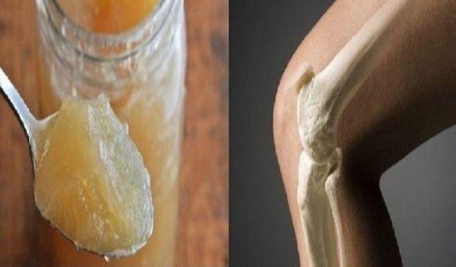 Az orvosom nem értette: Úgy visszaállt a csontsűrűségem, olyanok lettek az ízületeim ettől a keveréktől, hogy csak néztek! | Mindenegyben