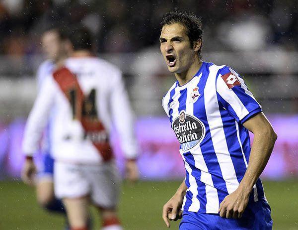 Celso Borges es citado para dos partidos con Costa Rica en Noviembre. @Deportivo #9ine