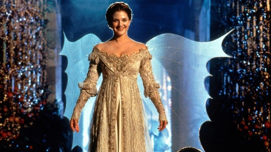 Cinderella made it to the big screen once again — this time named Danielle de Barbarac' in 1998s Ever After starring Drew Barrymore and Anjelica Huston. The film has a historical-fiction spin thanks to a Renaissance-era setting and Leonardo da Vinci as the helpful fairy godmother figure.