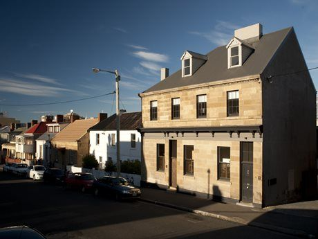 42 GOULBURN STREET | Architecture And Design