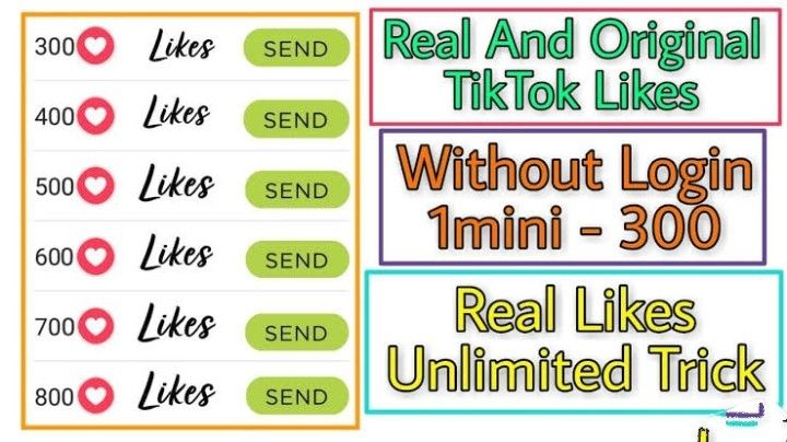Viptools Get Free Real Followers For Tiktok Latest 2020 Apknerd Heart App Free Followers Get Instagram Followers