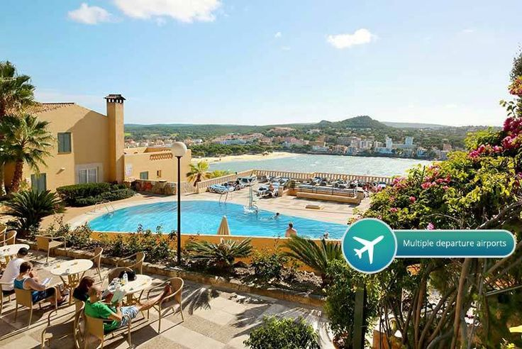 Buy 3, 5 or 7nt All-Inclusive Mallorca & Flights UK deal for just £99.00 From £99pp for a three-night all-inclusive Majorca break with flights, from £189pp for five nights, from £239pp for seven nights - save up to 36% BUY NOW for just £99.00