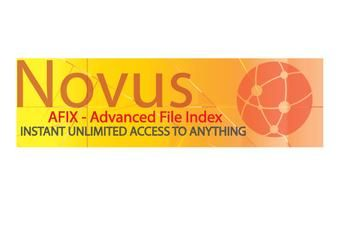Novusoft LLC announces the launch of an innovative system known as Advanced File Index